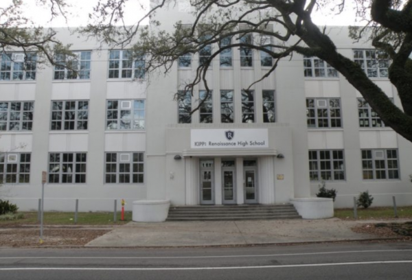 KIPP Renaissance High School