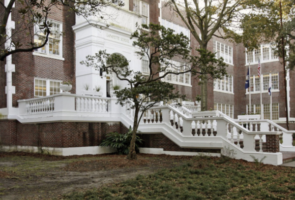Lafayette Academy Charter School