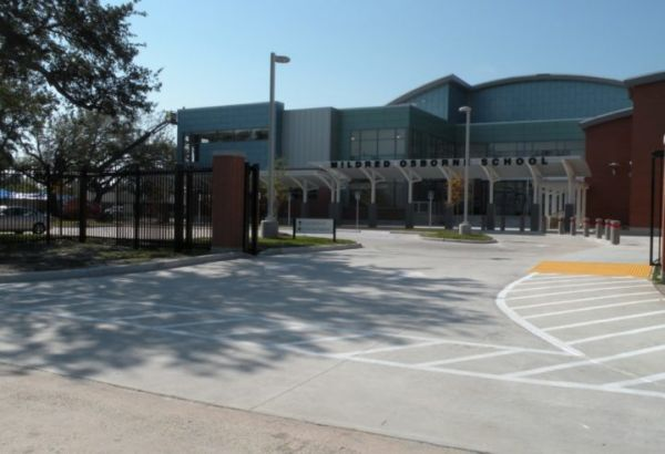 Mildred Osborne Charter School