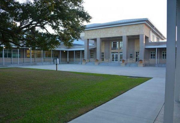 Alice Harte Charter School