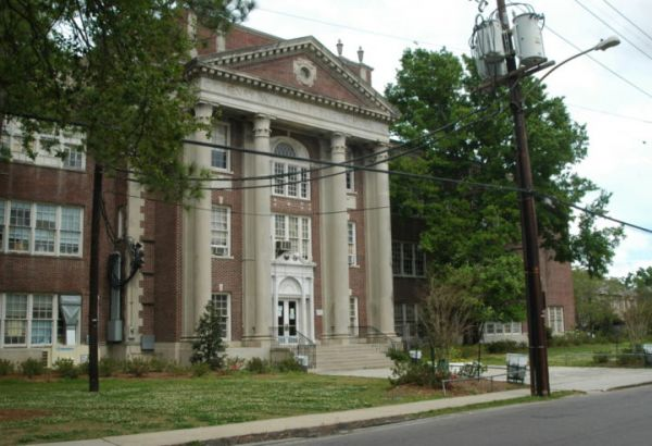 New Orleans Charter Science and Math High School (Sci High)