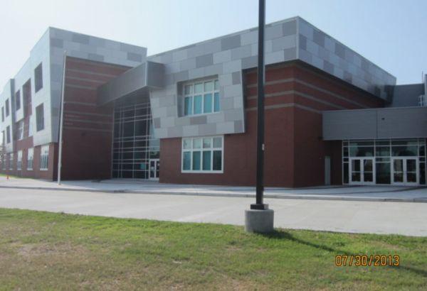 ReNew Dolores T. Aaron Academy