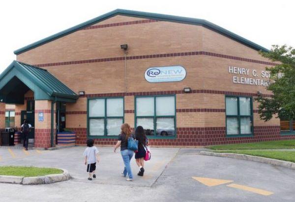 ReNew Schaumburg Elementary