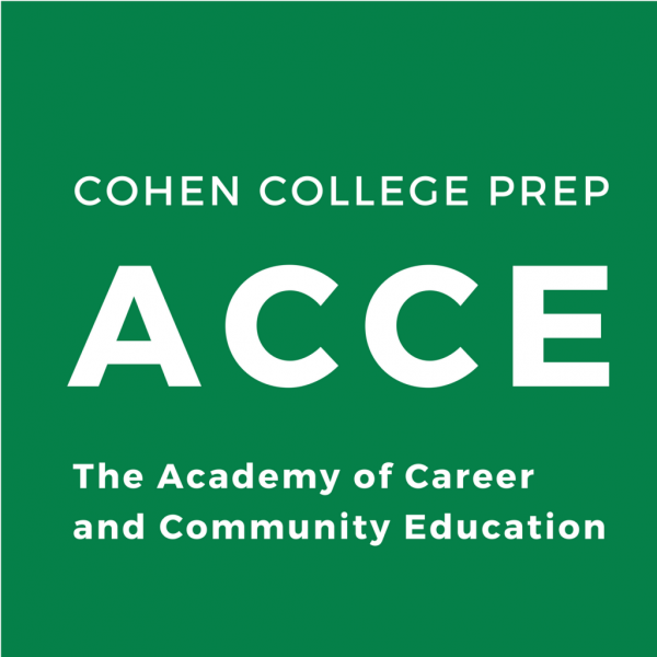 Walter L. Cohen: Academy of Career and Community Education (ACCE)