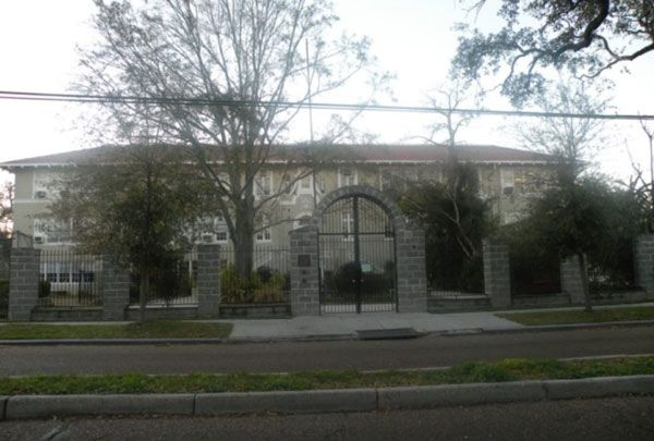 Audubon Charter School: Uptown