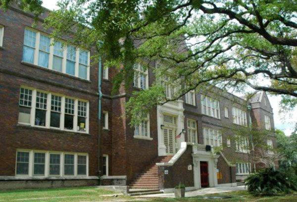 Benjamin Franklin Elementary Mathematics and Science School
