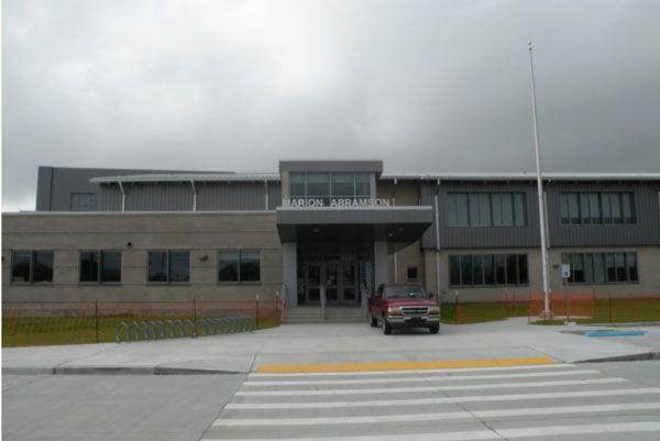 CA: Abramson Sci Academy