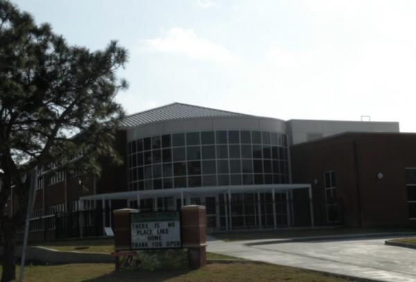 Edward Hynes Charter School